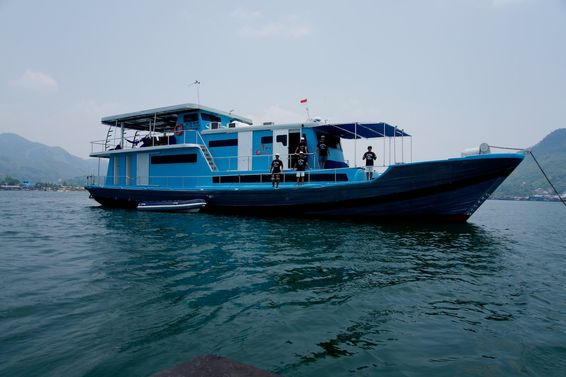 Why book surf boat charters in Indonesia