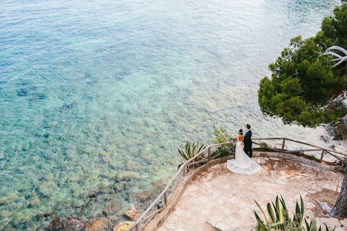 amazing destination wedding bali