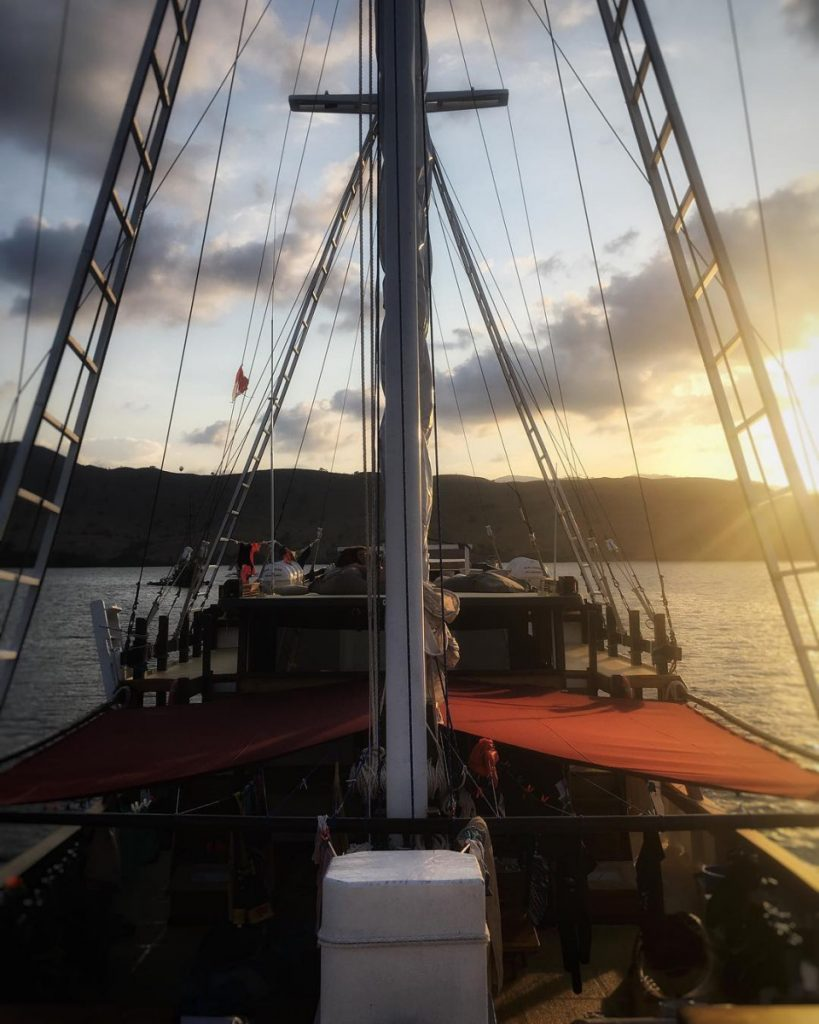 Komodo Diving Liveaboard for 3D2N: Where to Go?