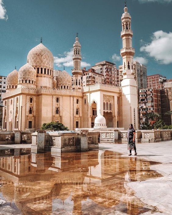 Why Alexandria in Egypt Is Worth Travelling For