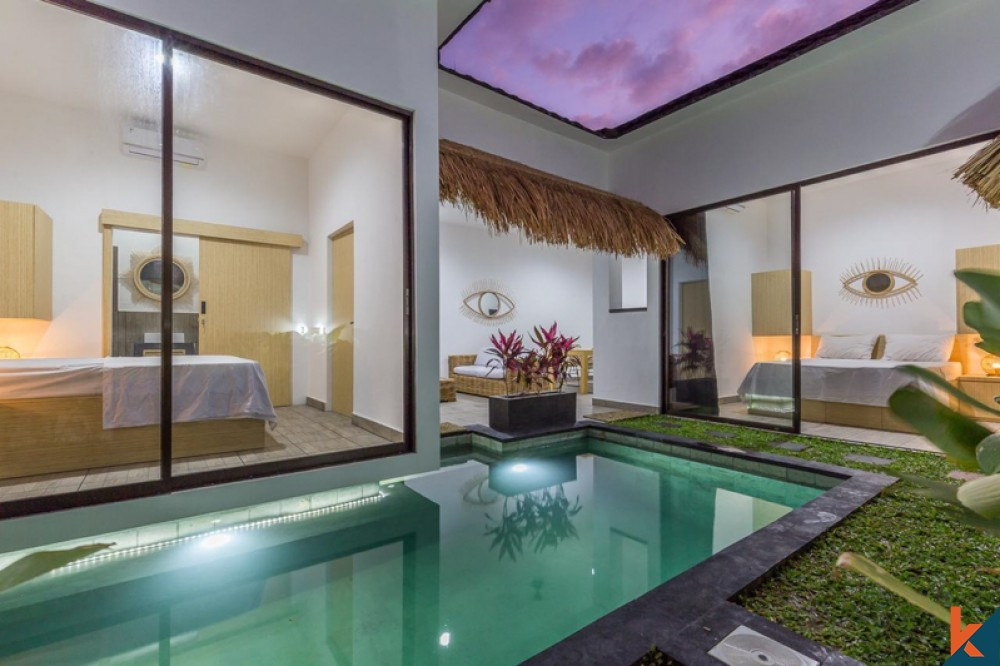 Property on Bali Swimming Pool