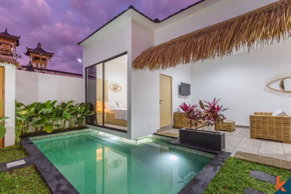 Property on Bali