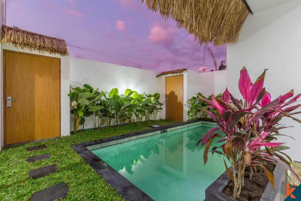 Property on Bali Garden