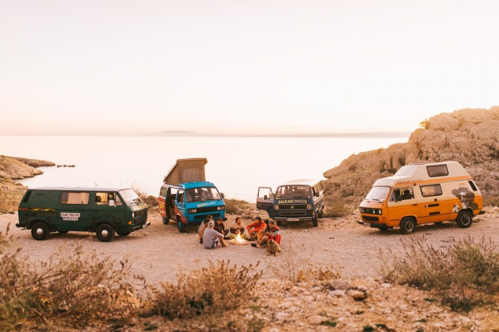 Planning for The Perfect Road Trip Picnic