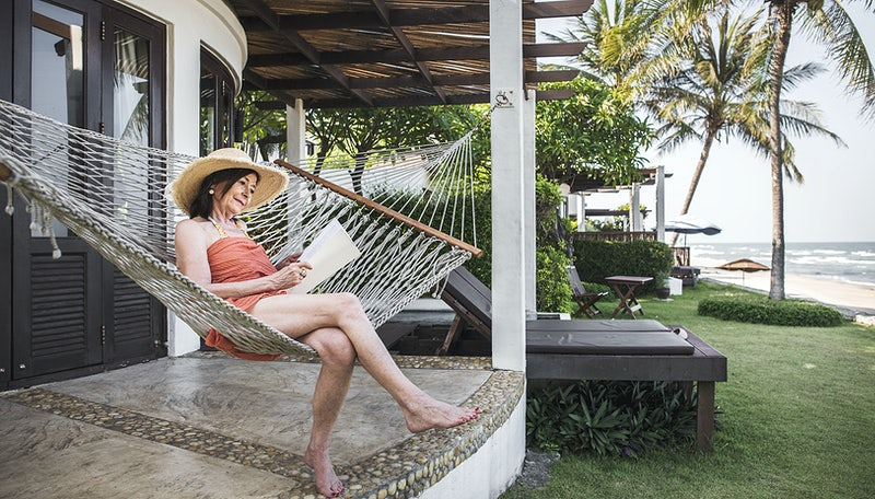 Make Your Bali Family Villas Relaxation Areas a Focal Point