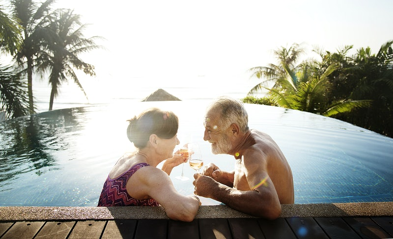 Marketing Your Bali Family Villas for Senior Travelers