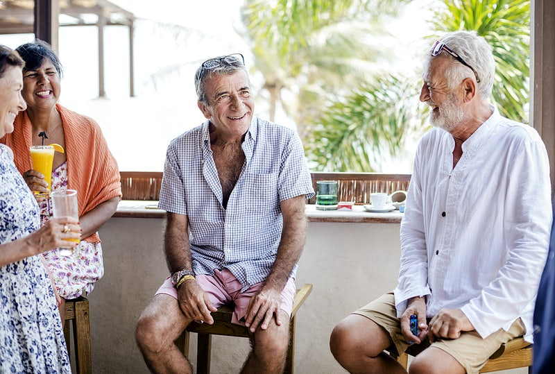 Tips To Have Stress-Free Trips For Senior Travelers