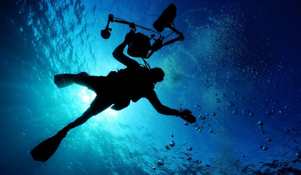 Komodo Island Diving For Macro Dive Lovers